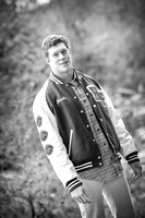 Brooks - Senior Pictures